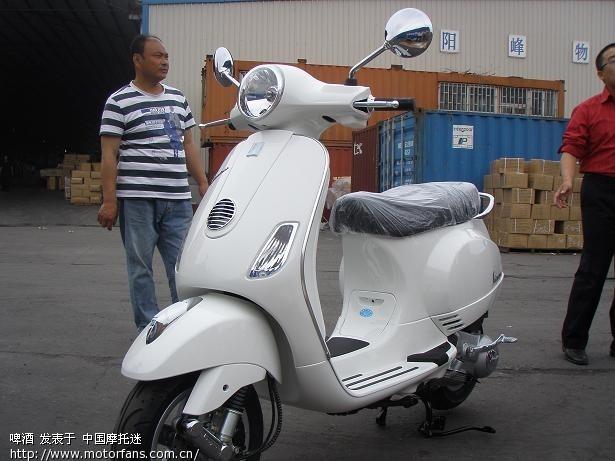 小绵羊 - 上海摩友交流区 - 摩托车论坛 - 中国摩托