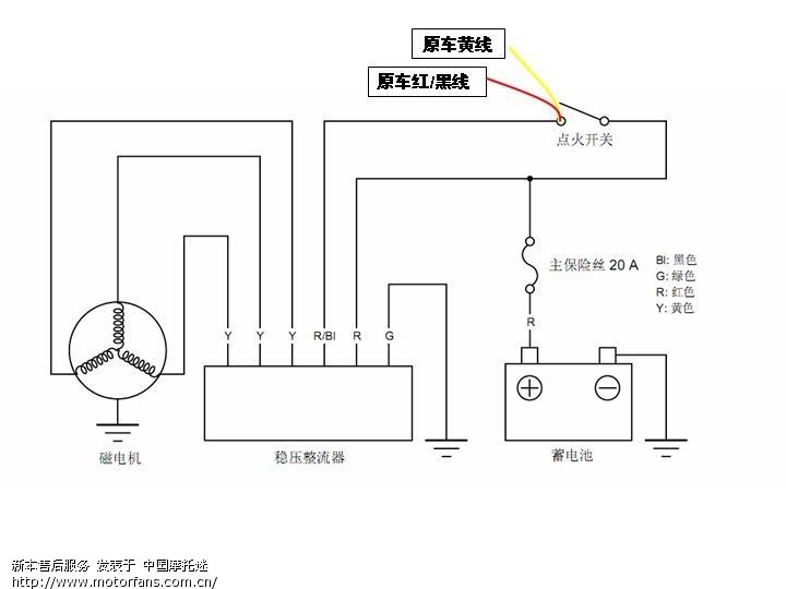 国3战鹰磁电机接线图.jpg