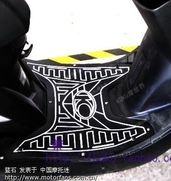 锋丽,劲丽改装篇 改图汇集 光阳摩托kymco 摩托车论坛 中国摩托迷网 将摩旅进行到底图片