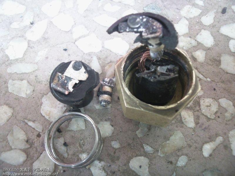 换水箱温控器 - 大地鹰王