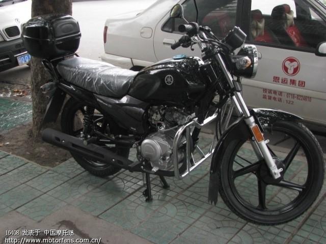 125女装摩托车直流器接线图