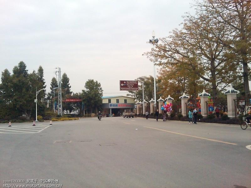 客天下旅游产业园是我国首个旅游产业园,经梅州市委市政府批准