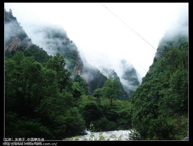 """号称""""天然盆景""""的耗牛谷,景色怡人.jpg"""