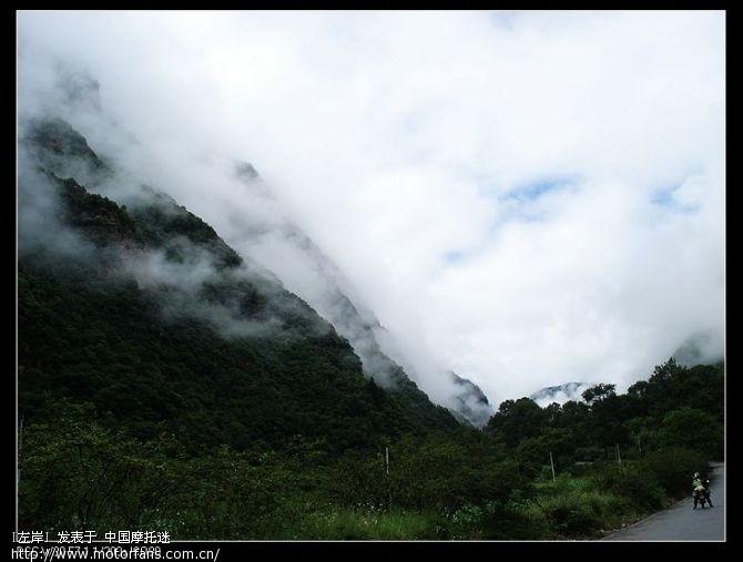"""号称""""天然盆景""""的耗牛谷,景色怡人9.jpg"""