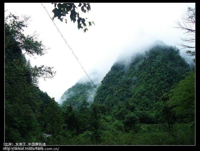 """号称""""天然盆景""""的耗牛谷,景色怡人8.jpg"""