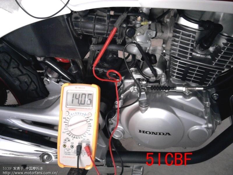 69 新大洲本田-骑式车讨论专区 69 战鹰换机油,查化油器电加热