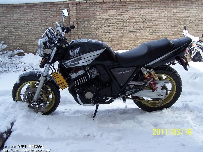 动机清洗剂清洗积碳 进口本田Honda 摩托车论坛 中国摩托迷网 将摩高清图片