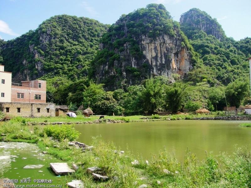 广东省罗定市旅游景点