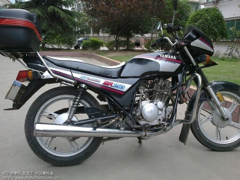 看看我的春兰虎 - 摄影论坛 - 摩托车论坛 - 中国摩托