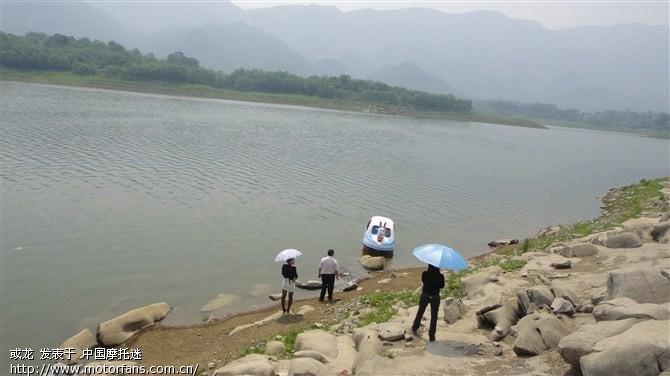 双龙湖桃花岛 - 重庆摩友交流区 - 摩托车论坛 - 中国