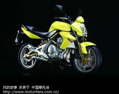 但很难隐藏电动摩托车的电路结构.