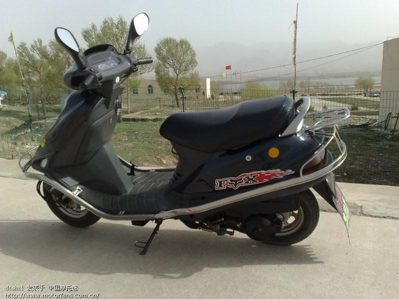 再次提起三阳小风速 - 第2页 - 厦杏三阳sym - 摩托车