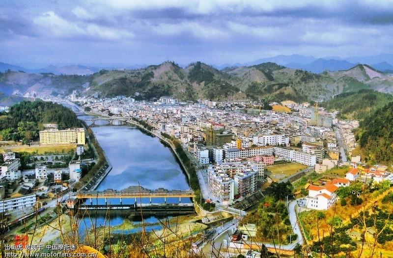 几张乡下风情图 - 贵州摩友交流区 - 摩托车论坛