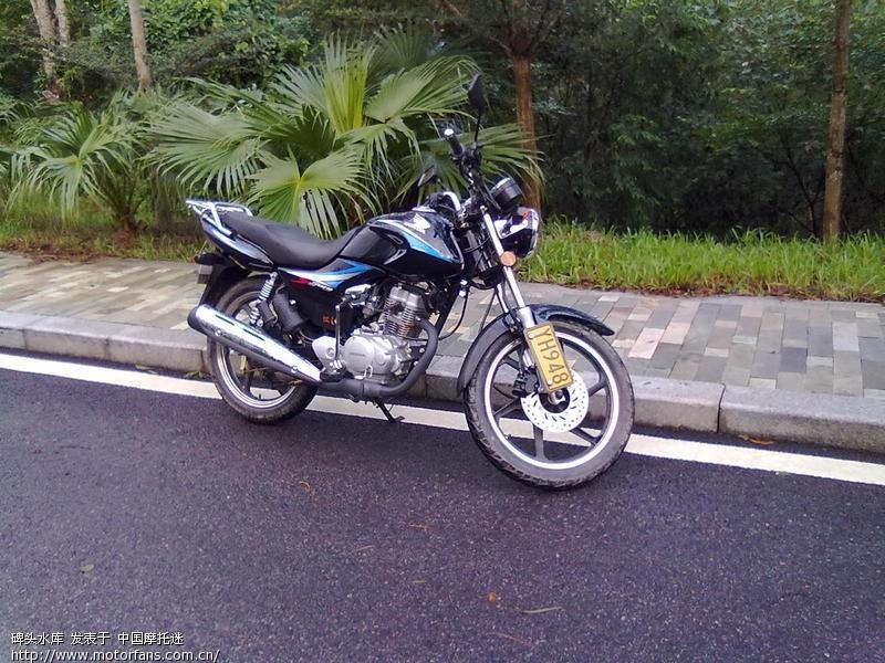 超级锐箭 - 新大洲本田-骑式车讨论专区 - 摩托车论坛