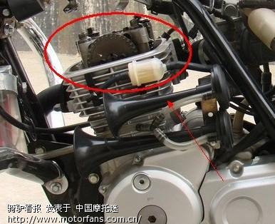 本田otr发动机为何这样设计?