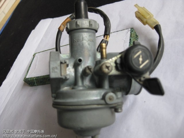论坛 69 摩托车论坛 69 维修改装 69 南京 京滨,电加热化油器