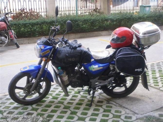 远行宜春,畅跑500公里 钱江Benelli贝纳利 摩托车论坛 中国摩托迷网 将摩旅进行到底