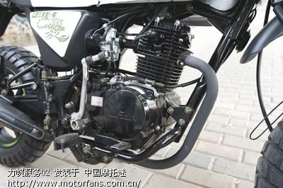 怎么没有买100-c的 - 力帆-v16 - 摩托车论坛 - 中国