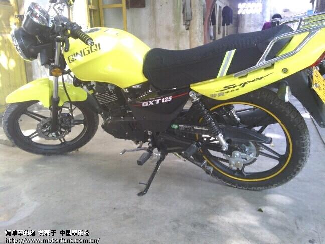 qm125j-9l摩托车点火器接线图