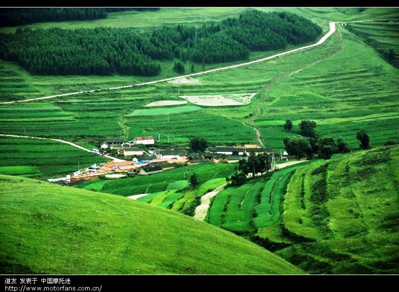 山西省主要旅游景点