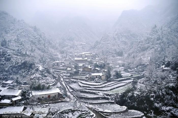 湖北恩施的雪乡美景.jpg