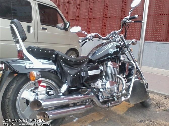 请教汽车高压线改摩托车上高清图片