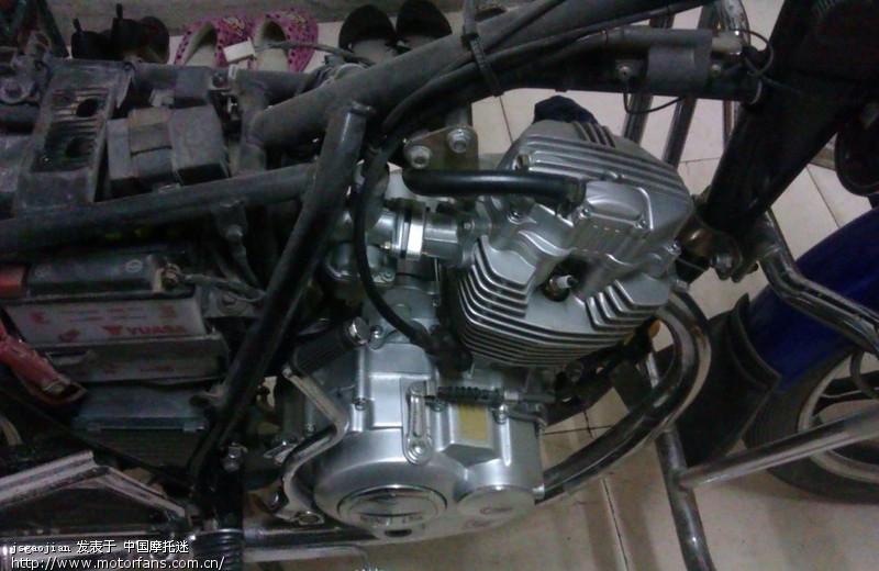 论坛 69 摩托车论坛 69 维修改装 69 顶杆机更换无声摇臂