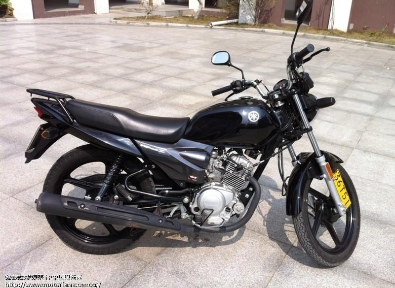 雅马哈ybz125价格_ybz125价格多少,各位大侠说下 - 雅马哈-骑式车讨论专区 - 摩托车 ...