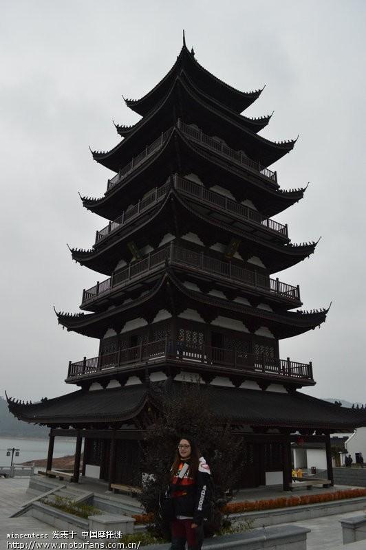 春节朱家角,淀山湖,乌镇,千岛湖,芹川走走停停看看 ( .