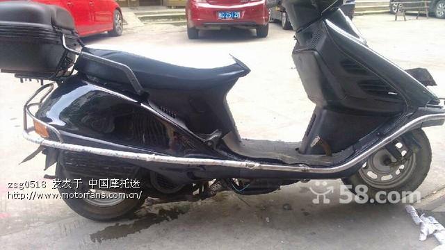 电动车 摩托 摩托车 640_360