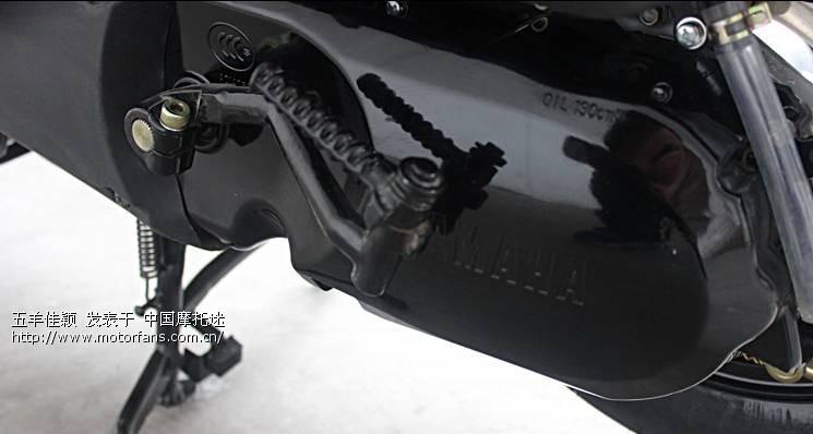 炸天了 某宝出一比一的125迅鹰了 踏板车讨论专区 Powered by Discuz图片
