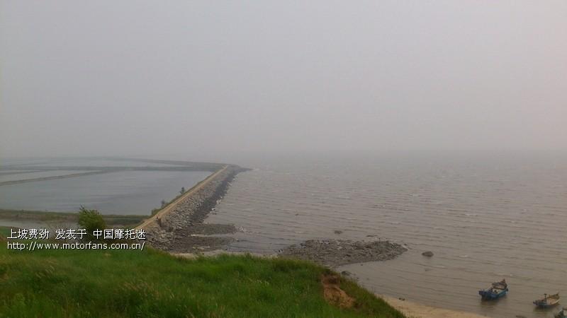 两踏板骑游滨海大道(兴城-葫芦岛-锦州)