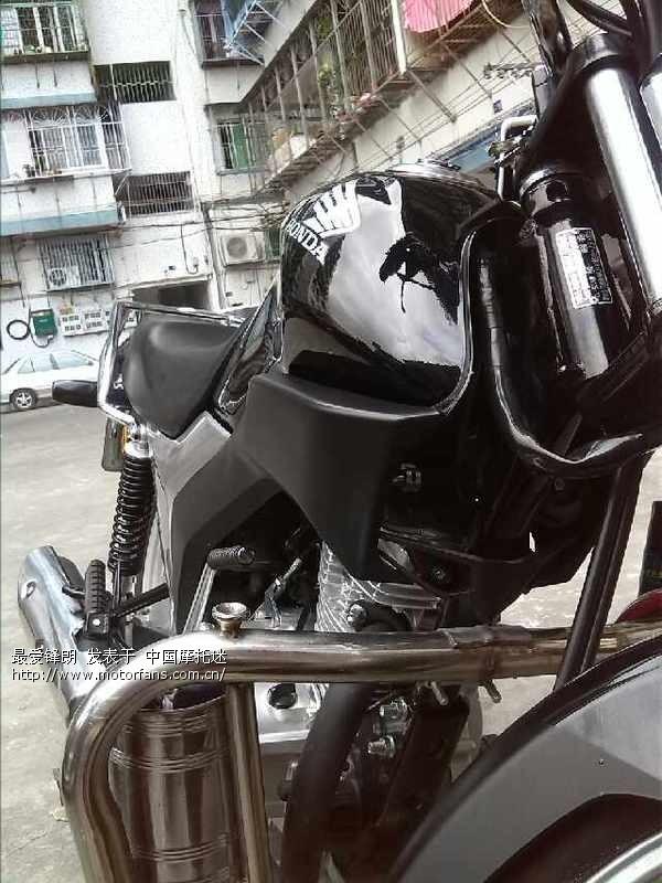 关于锋朗油表 - 第2页 - 五羊本田-锋朗125 - 摩托车
