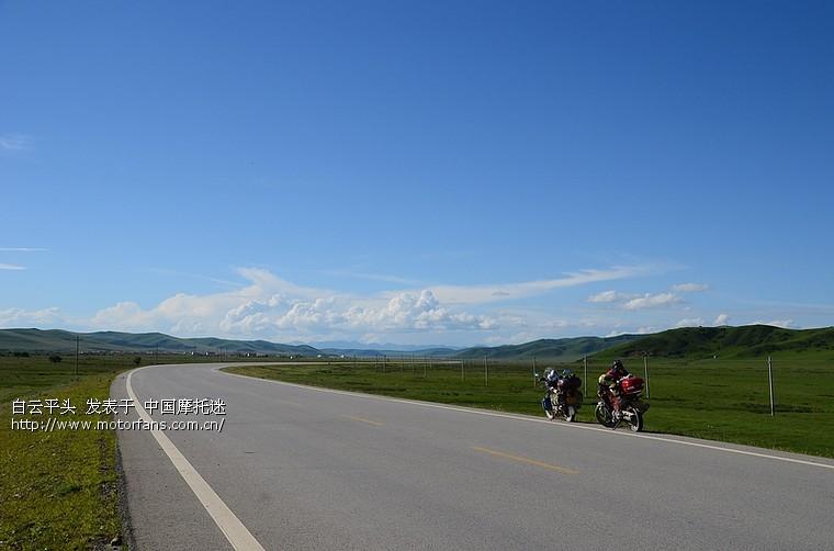 广州新疆路上风景随拍
