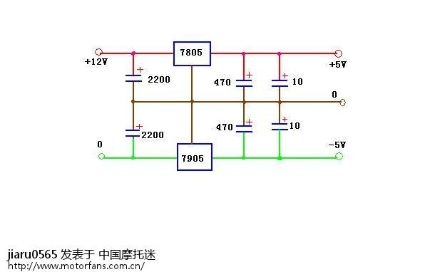 电路 电路图 电子 户型 户型图 平面图 原理图 596_382