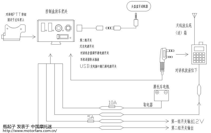 lz4250m7da灯光电路图