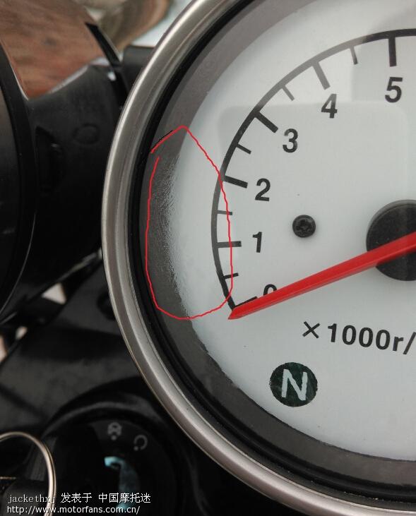 鑫源棍王400 XY400 复古车一周500公里用车心得.