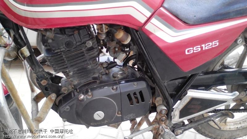 f416铃木王换了f406的发动机点火系统还要改吗?如果还