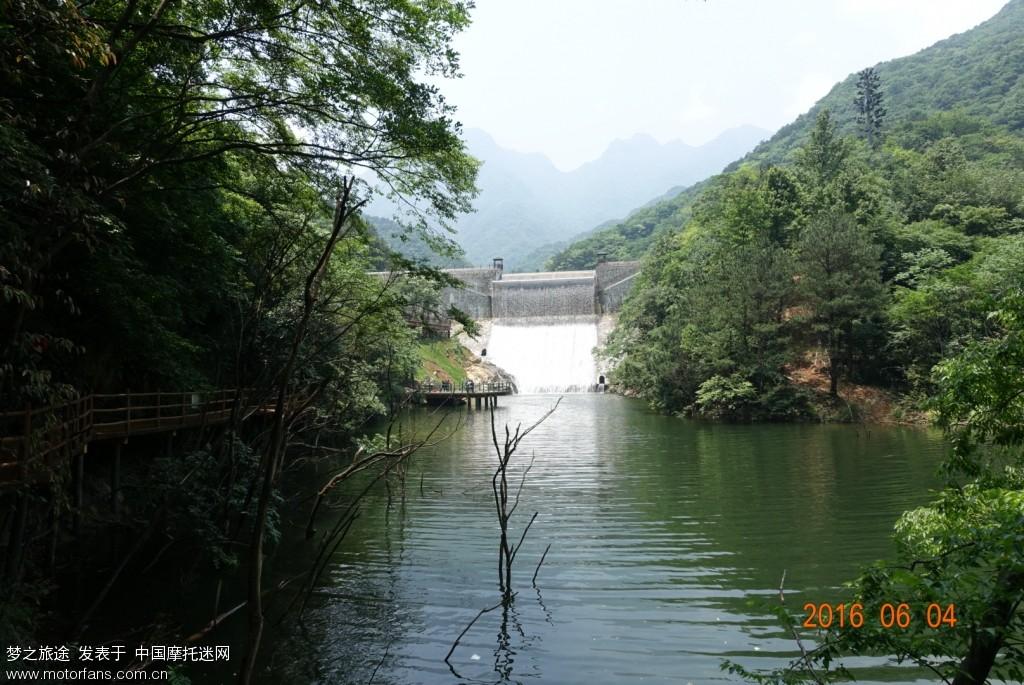 商城县西河风景区