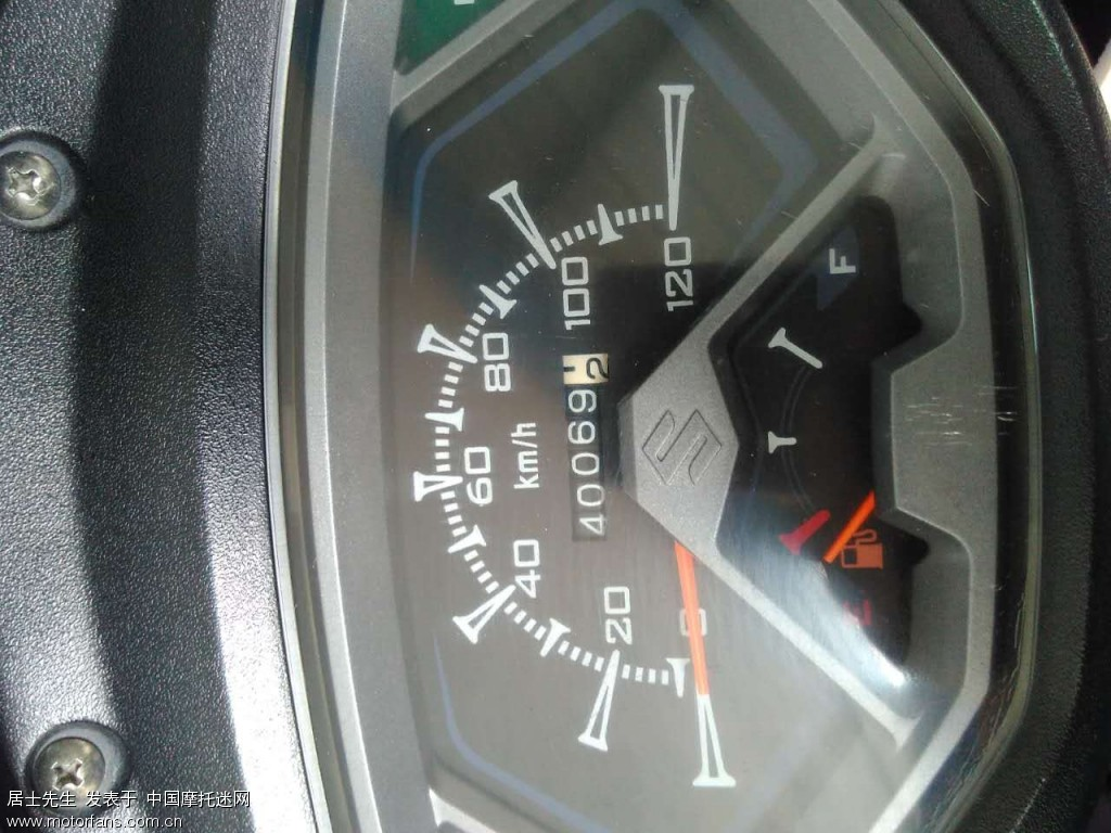 40000公里了!