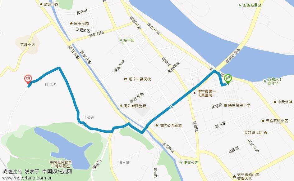 一带一路路线图重庆