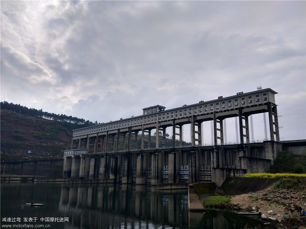 潼南区东升大桥效果图