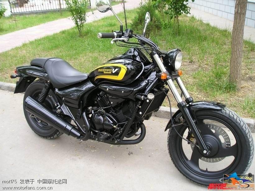 Lifan V16 太子车 - 力帆-v16 - 摩托车论坛 - 中国