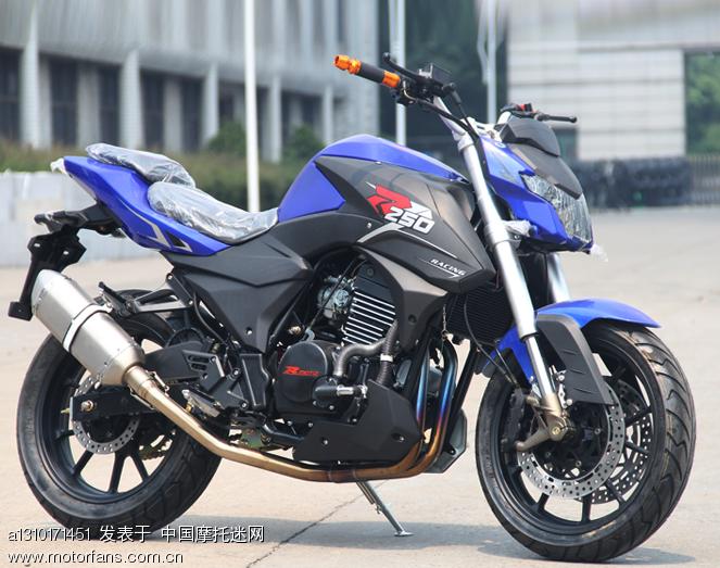 隆鑫500cc双缸 - 维修改装 - 摩托车论坛 - 中国摩托