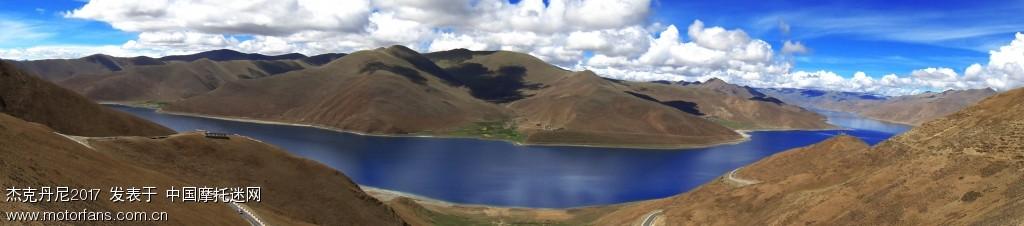 10年的羊湖