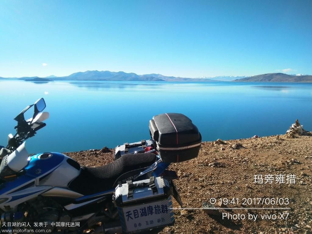 十天从溧阳到拉萨,溧阳闲人的川藏北线317