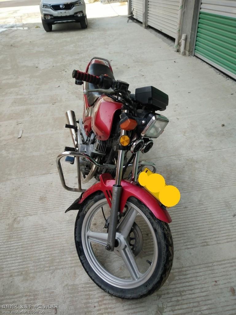 卖,卖,,本田双缸cb250x - 商品自由交易区 - 摩托车