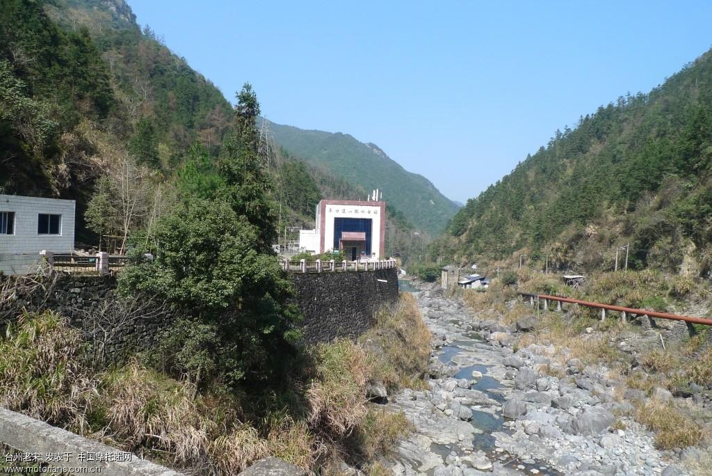 车口溪一级水电站,方溪水库建成后,将何去何从?
