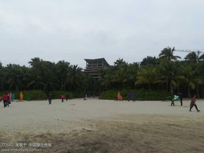逸龙湾美景