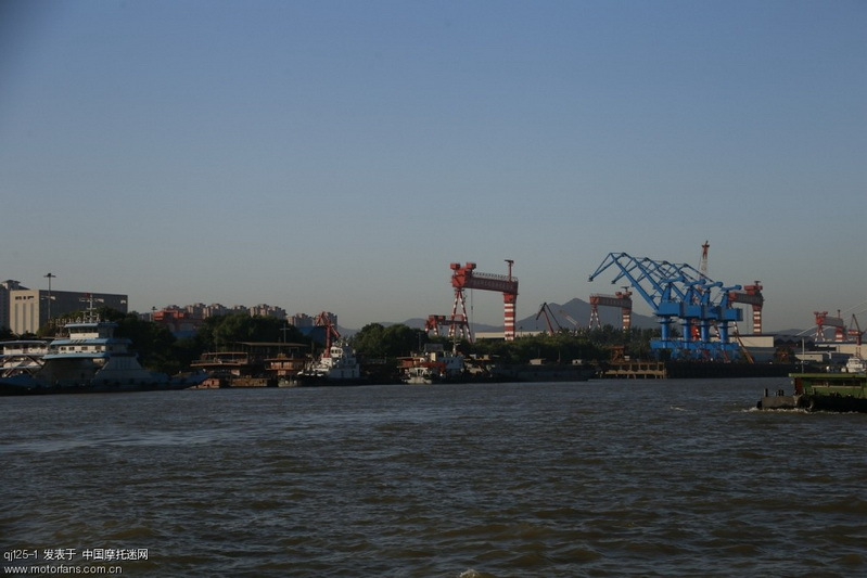 镇江轮渡码头
